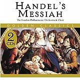 Golden Classics: Handel's Messiah Album Cover