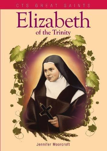 Download Elizabeth of the Trinity PDF