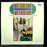 [Vinyl Lp Record] Nat King Cole Sings My Fair Lady