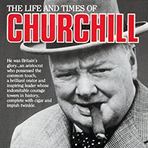 Winston Churchill Radio/TV Program