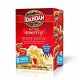 Idahoan Buttery Homestyle Mashed Potatoes, 8 pk. (pack of 2)