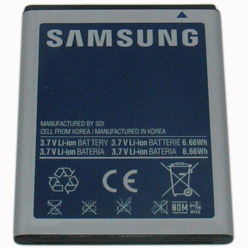 Bateria Celular Samsung para Samsung Stratosphere SCH i405 EB505165YZ Non Retail Packaging Blue