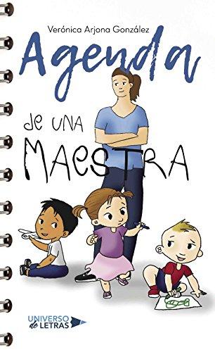Amazon.com: Agenda de una maestra (Spanish Edition) eBook ...