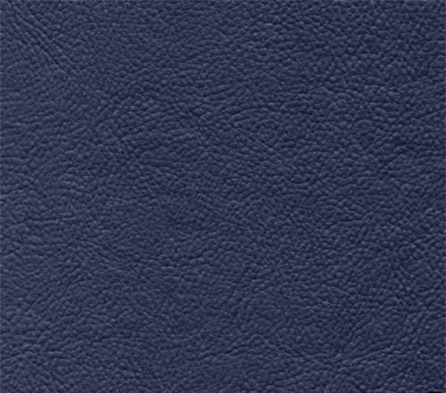 Brand New Navy Leather Look Vinyl Full Size Futon Mattress Cover by Danfuton Futon Covers