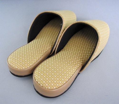 Funami moderne Ori-gara pantoufles jaunes taille M (24 ~ 25cm) 1872 (japon importation)