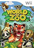 World Of Zoo - Nintendo Wii