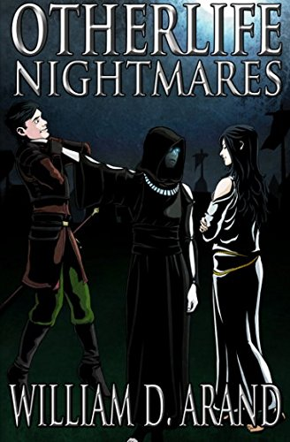 Otherlife Nightmares: The Selfless Hero Trilogy (Volume 2)