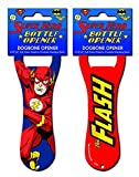 The Flash Pop Art Dogbone Bottle Opener Review