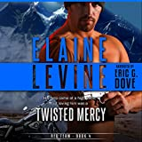 Twisted Mercy: Red Team, Book 4