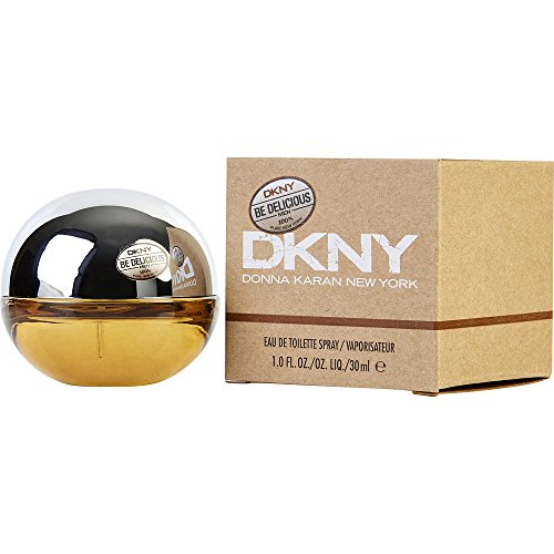 Delicious Edt (DKNY BE DELICIOUS by Donna Karan EDT SPRAY 1 OZ for MEN ---(Package Of 2))