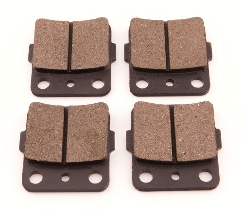 Front Brake Pads for Yamaha ATV GRIZZLY YFM660 660 2002 -2008