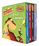 The Dinosaur That Pooped Little Library