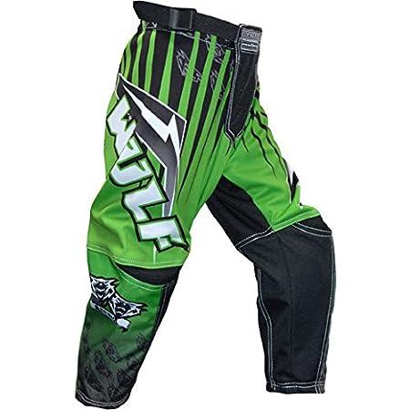 Wulf Arena Cub Motocross Pants
