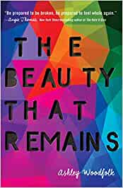The Beauty That Remains: Amazon.es: Ashley Woodfolk: Libros ...