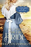 The Gambler's Mail-Order Bride (Mail-Order Brides of the Southwest Book 1)