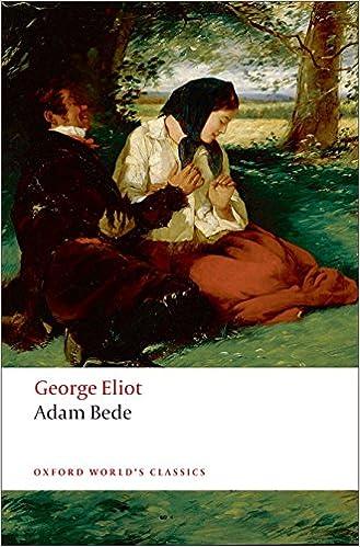 Adam Bede (Oxford World's Clas...