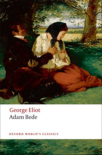 Adam Bede (Oxford World's Classics)