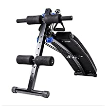 Multifunctional supine dumbbell bench fitness abdominal Board Chairs for domestic use fitness equipment