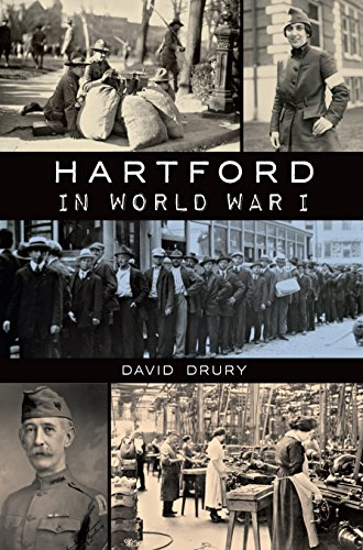 Hartford in World War I (Military)