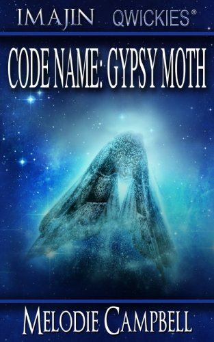 book cover of Code Name: Gypsy Moth