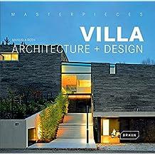 VILLA ARCHITECTURE + DESIGN ANGLAIS/ALLEMAND