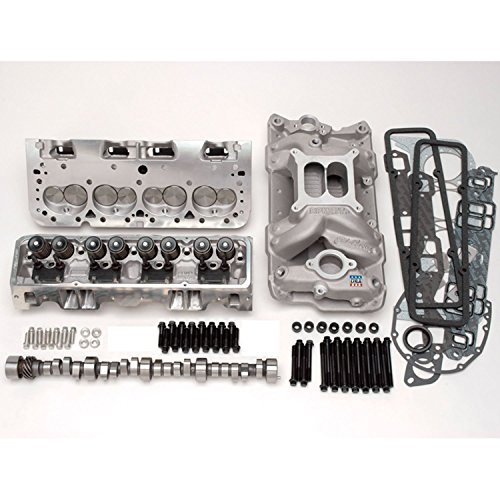 Edelbrock 2093 Power Package Top End Kit