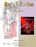 Ray's Collection of Bagpipe Music Volume 49, Raymon de Lange, 1495212815