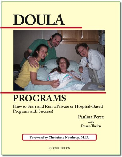 doula programs - 1