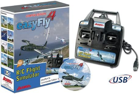 easyfly 4