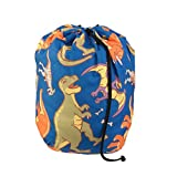 KidKraft Sleeping Bag, Dinosaur