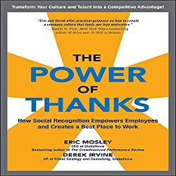 The Power of Thanks
