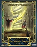 The Wizard's Dungeon (Trail of the Apprentice) (Volume 5)