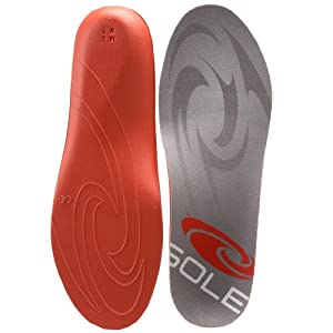 Sole Thin Sport Custom Footbed