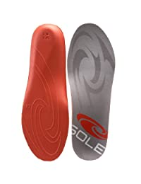 SOLE Thin Sport Arch Support Inserts