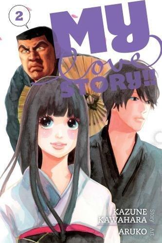 Read Online My Love Story!!, Vol. 2 pdf epub