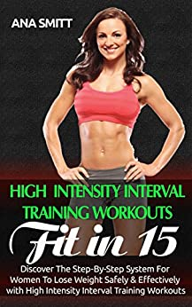 Amazon.com: High Intensity Interval Training Workouts: Fit ...