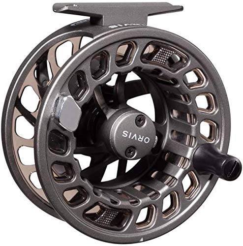 (2019 Orvis Clearwater IV Large Arbor Fly Reel)