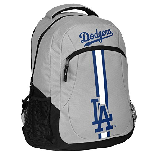 FOCO Los Angeles Dodgers Action Backpack for sale  Delivered anywhere in USA
