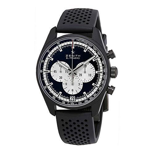 Zenith El Primero Chronograph Automatic Mens Watch 24.2041.400/21.R576