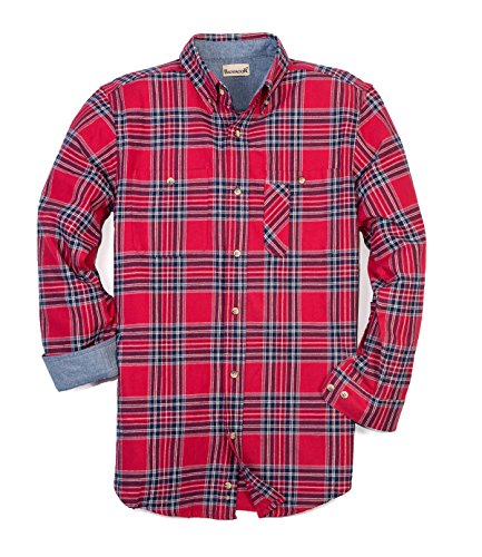 20 Flannel - 6