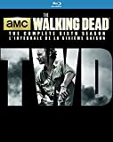The Walking Dead SN6 BD [Blu-ray] (Bilingual)