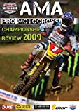 Ama Motocross Championship Review 2009 (2 Disc)
