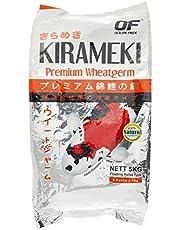 Ocean Free FF936 Kirameki Koi Wheatgerm Mini Pellet Fish Food, 5kg