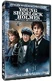 Young Sherlock Holmes -Le secret de la pyramide (Bilingual)