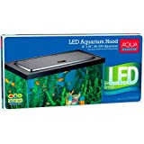20/55 Gallon Aquariums Pet product, LED Light, filter changes, natural shimmer by MegaDeal
