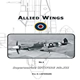 Supermarine Spitfire Mk.XII (Allied Wings)