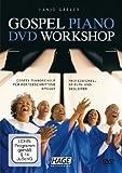 Gospel Piano DVD Workshop, 1 DVD-Video