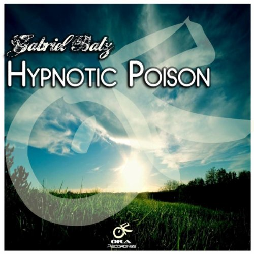 Gabriel Batz - Hypnotic Poison
