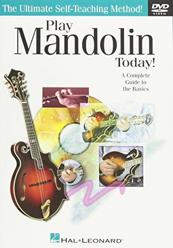 (Play Mandolin Today)