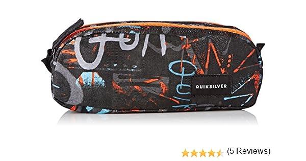 Quiksilver Estuche, Hieline Meadowbrooks (Multicolor) - EQYAA03344-KTA7: Quiksilver: Amazon.es: Equipaje